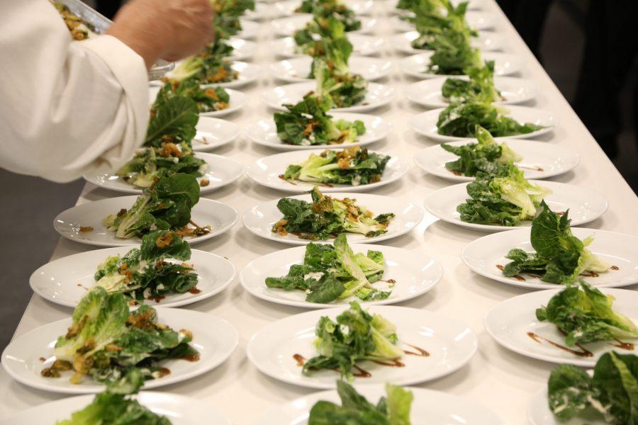 Fabulous Salad