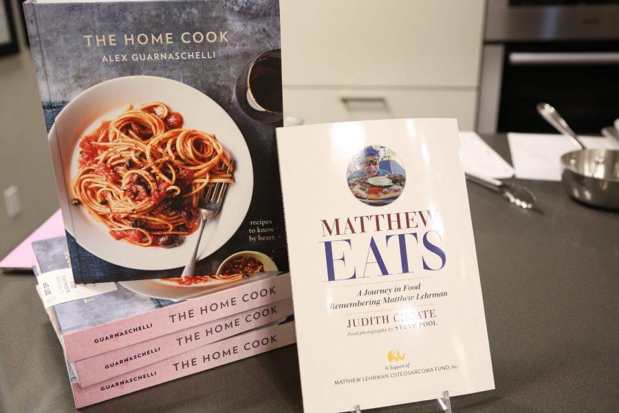 Launching of Matthew Eats!